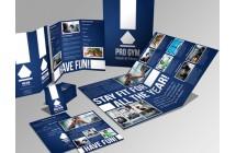 Một số thiết kế catalogue ấn tượng 2015